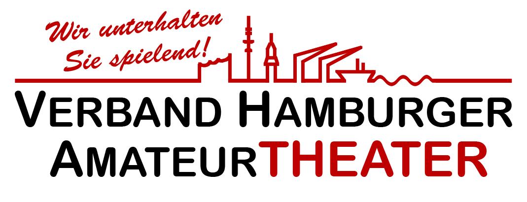 Logo Verband Hamburger Amateur Theater