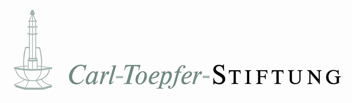 Logo Carl-Toepfer-Stiftung